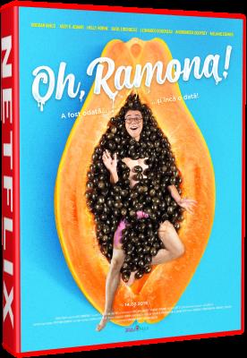 Oh, Ramona! (2019).avi WEBRiP XviD AC3 - iTA