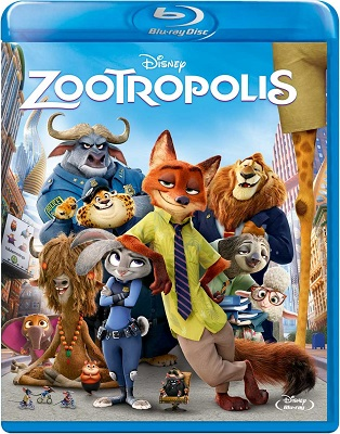 Zootropolis (2016).mkv BluRay 1080p DTS/AC3 iTA-ENG x264