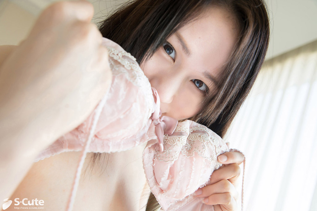 CENSORED S-Cute 369_kurara_01 ニーソを履いたウブ娘の恥じらいH/Kurara, AV Censored