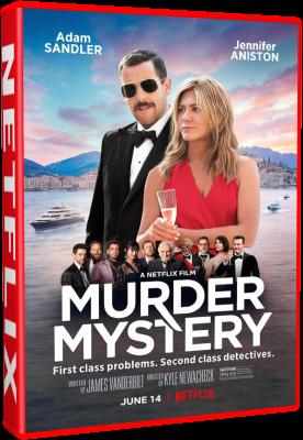 Murder Mystery (2019).avi WEBRiP XviD AC3 - iTA
