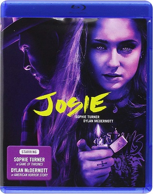 Josie (2017).avi BDRiP XviD AC3 - iTA