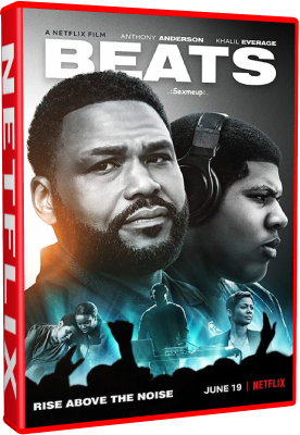 Beats (2019).avi WEBRiP XviD AC3 - iTA
