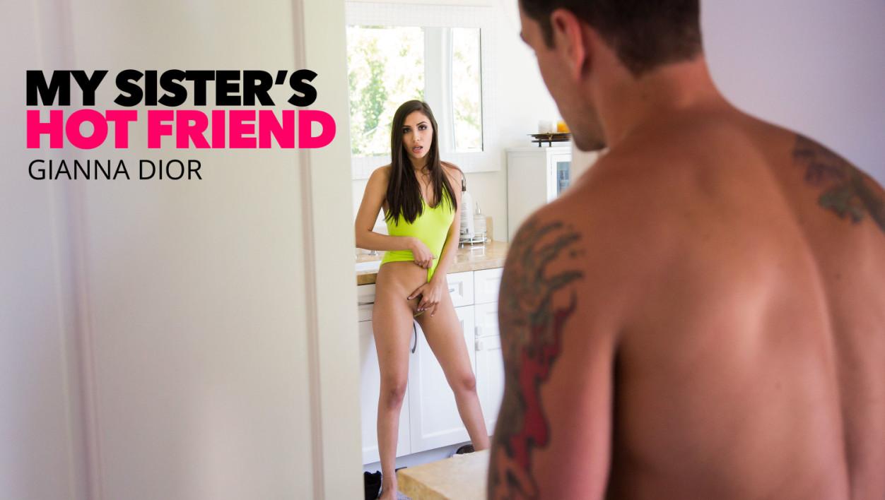 MySistersHotFriend – Gianna Dior