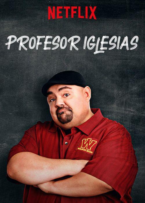 Profesor Iglesias / Mr. Iglesias (2019) [Sezon 1] MULTi.720p.NF.WEB-DL.DDP5.1.x264-BETON / POLSKI LEKTOR i NAPISY