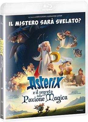 Asterix E Il Segreto Della Pozione Magica (2018).avi BDRiP XviD AC3 - iTA