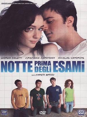 Notte Prima Degli Esami (2005).avi BDRiP XviD AC3 - iTA