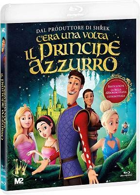 C'era Una Volta Il Principe Azzurro (2018).avi BDRiP XviD AC3 - iTA