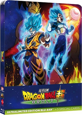 Dragon Ball Super Broly (2018).avi BDRiP XviD AC3 - iTA