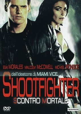 Shootfighter - Scontro Mortale (1999).avi DVDRiP XviD AC3 - iTA