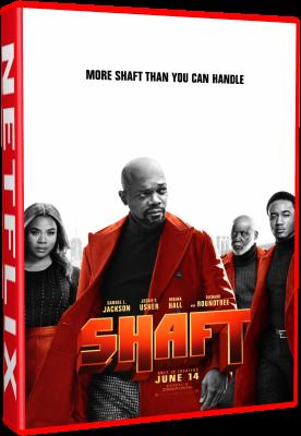 Shaft (2019).avi WEBRiP XviD AC3 - iTA