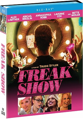 Freak Show (2017).avi BDRiP XviD AC3 - iTA