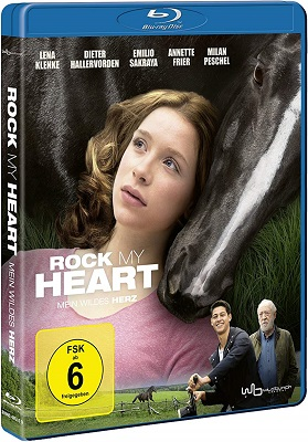 Rock My Heart (2017).avi BDRiP XviD AC3 - iTA