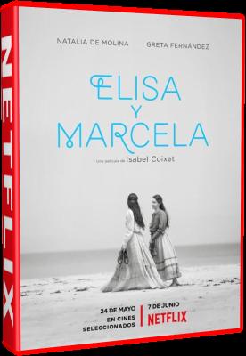 Elisa E Marcela (2019).avi WEBRiP XviD AC3 - iTA